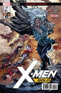 X-Men Gold Vol 2 20