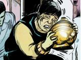 Yoshi's Mother (Earth-616)