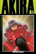 Akira Vol 1 5