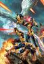 All-New X-Men Vol 1 1 Midtown Comics Variant Textless