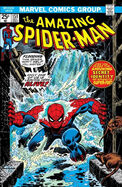 Amazing Spider-Man Vol 1 151