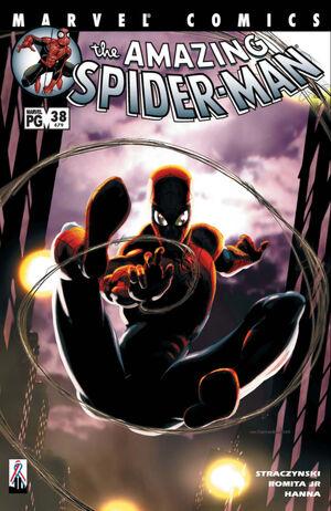 Amazing Spider-Man Vol 2 38
