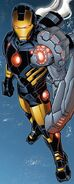 Anthony Stark (Earth-616) from Iron Man Vol 5 5 001