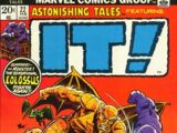 Astonishing Tales Vol 1 22