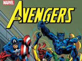 Avengers: The Serpent Crown TPB Vol 1 1