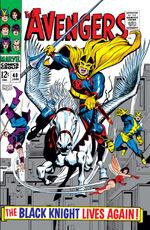 Avengers Vol 1 48