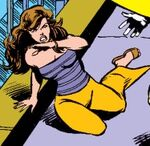Barb from Avengers Vol 1 165 0001