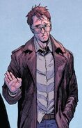 Benjamin Urich (Earth-616) from Defenders Vol 5 6 001