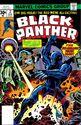 Black Panther Vol 1 2