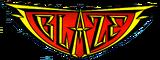 Blaze Vol 1 Logo