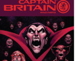 Captain Britain and MI-13 Vol 1 12