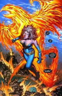 Celeste Cuckoo (Earth-616) from X-Men Phoenix Warsong Vol 1 5 0002