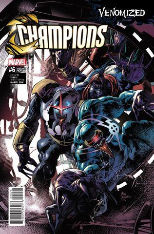 File:Champions Vol 2 6 Venomized Variant.jpg