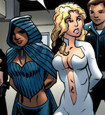 Cloak (Earth-1610) and Dagger (Earth-1610) from Ultimate Spider-Man Vol 1 110 0001