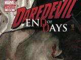 Daredevil: End of Days Vol 1 2