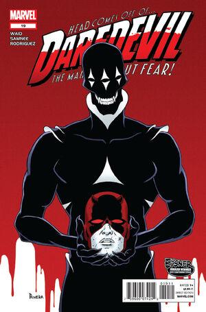 Daredevil Vol 3 19