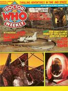 Doctor Who Weekly Vol 1 39