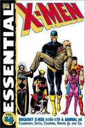 Essential Series X-Men Vol 1 4