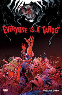 Everyone is a Target poster 001