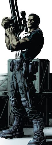 Frank Castle (Earth-616) from Original Sin Vol 1 1 001