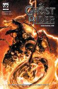 Ghost Rider Vol 5 1