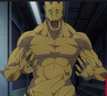 Groot (Earth-14042) from Marvel Disk Wars The Avengers Season 1 24 001