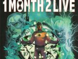 Heroic Age: One Month to Live Vol 1 5