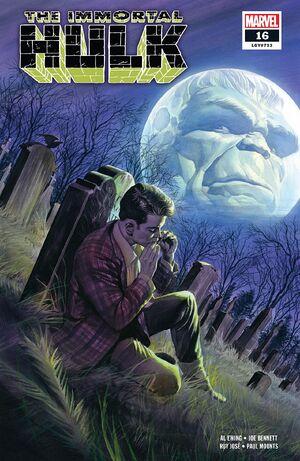 Immortal Hulk Vol 1 16