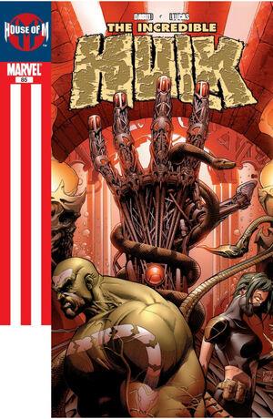 Incredible Hulk Vol 2 85