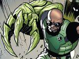 Joseph Green (Earth-616)