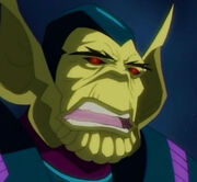 Kl'rt (Earth-135263) from Fantastic Four World's Greatest Heroes Season 1 5 0001