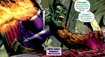 Kl'rt (Earth-91126) from Marvel Zombies Return Vol 1 5 001