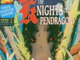 Knights of Pendragon Vol 1 2