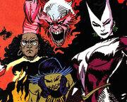 Lilin from Marvel Legacy The 1990s Handbook Vol 1 1 0001