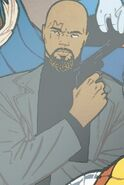 Lucas Bishop (Earth-1191) from Age of X-Man Alpha Vol 1 1 001