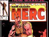 Mark Hazzard: Merc Vol 1 1