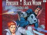 Punisher/Black Widow: Spinning Doomsday's Web Vol 1 1