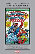 Marvel Masterworks Captain America Vol 1 9