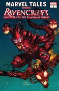Marvel Tales Ravencroft Vol 1 1