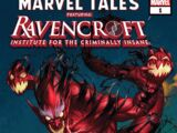 Marvel Tales: Ravencroft Vol 1 1