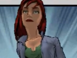 Mary Jane Watson (Earth-TRN005)
