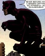 Matthew Murdock (Earth-71016) from The Last Fantastic Four Story Vol 1 1 0001