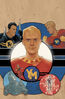 Miracleman by Gaiman & Buckingham The Silver Age Vol 1 1 Noto Variant Textless