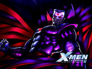 Nathaniel Essex (Earth-7964) from X-Men Legends Rise of Apocalypse 0001