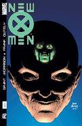 New X-Men Vol 1 121