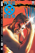 New X-Men Vol 1 123