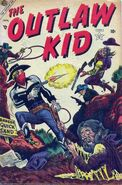 Outlaw Kid 3