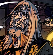 Padre (Earth-616) from Amazing Fantasy Vol 2 13 001