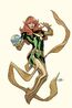 Phoenix Resurrection The Return of Jean Grey Vol 1 1 Unknown Comic Books Exclusive Variant C