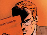 Project Rebirth (Earth-616)